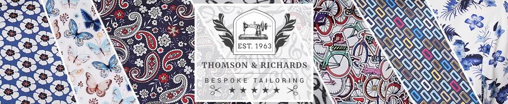Thomson & Richards
