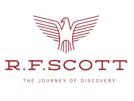 R.F Scott