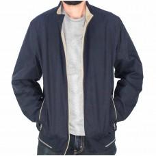 Daniel Hechter Reverse Zip Jacket-front