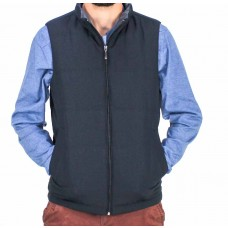 Breakaway Chicago Zip Vest-front