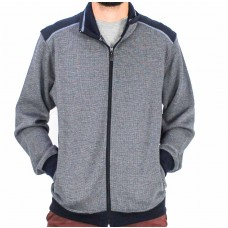 Breakaway Ryan Zip Jacket-front