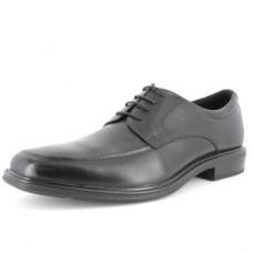 Florsheim Terminal Black Dress Shoe