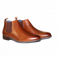 Florsheim Ceduna Elastic Side Boot-Hero