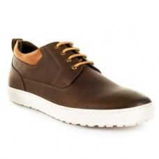 Florsheim Luton Brown Lace Up Shoe
