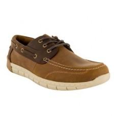 Florsheim Cognac Montego Shoe