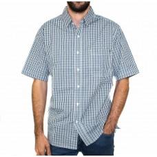 Breakaway Wael Bam Short Sleeve Shirt-Front