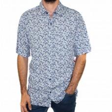 Breakaway Lerici Bam Short Sleeve Shirt-Front