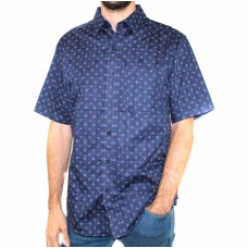 Breakaway Dashiel Short Sleeve Shirt-Front
