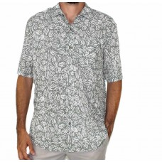 Breakaway Short Sleeve Bam Jordan Shirt-Front