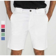 Berlin Colour Cotton Shorts  Hero