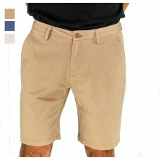 Nickel Tailored Cotton Shorts Hero