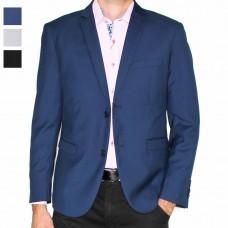 Bellaggio Plain Suit Jacket-Hero