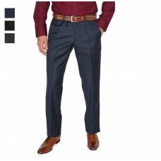 Boston Lyon Wool Trouser-Hero