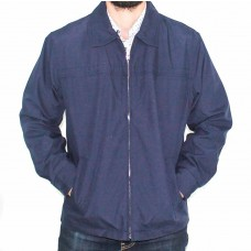 Innsbrook Harnik Zip Jacket-Front