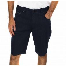 Berlin Selfstrip Trim Shorts-Front