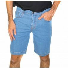 City Club Brooklyn Denim Shorts-Front