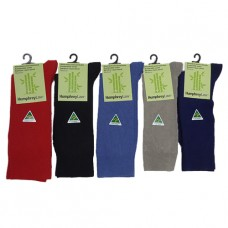 Humphrey Law Bamboo Rayon Blend Socks