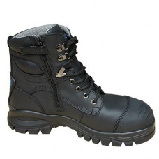 Blundstone 997 Rubber Sole Safety Boot