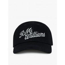 R.M Williams Script Cap