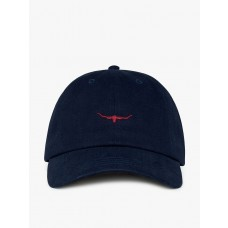 R.W Williams Mini Longhorn Cap-HERO