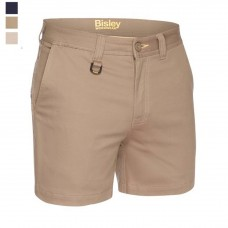 Bisley Stretch Cotton Short-Hero