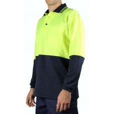 Bisley Cotton Polyester Polo