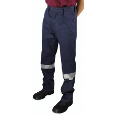 Bisley High Visual Tape Pant