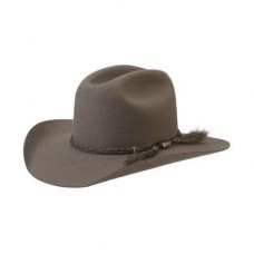 Akubra Rough Rider Bran-Hero