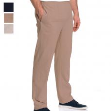 Breakaway Cotton Crinkle Pant