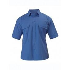 Bisley Short Sleeve Metro Shirt