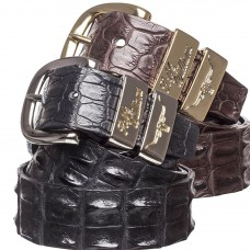 RM Willams CB660 Crocodile Belt