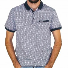 Thomson & Richards Claudio Polo Front