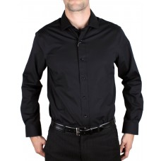 Van Heusen Slim Fit Long Sleeve Shirt