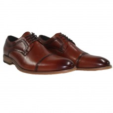 Stacy Adams Dickinson Shoe Cognac Hero