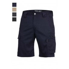 King Gee Tradie Summer Shorts-HERO