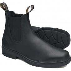 Blundstone Dress Boot Black-Hero