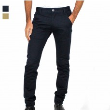 AK Demire Side Pocket Cotton Pants-hero