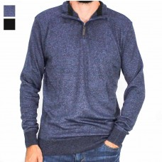 City Club Zip Knit Pullover-hero