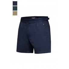 King Gee Cotton Drill Utility Shorts-Hero