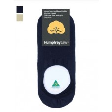 Humphrey Law Cotton Blend Socks -hero