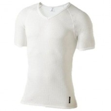 Holeproof Thermal Short Sleeve Thermal Tshirt