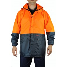 Prime Mover Wet Weather Jacket