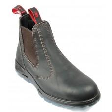 Redback Soft Toe Boot