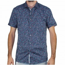 James Harper Leunig Spring Shirt Front