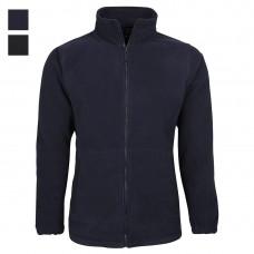 JB Zip Up Fleece Jacket-Hero