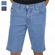 John Win Stretch Denim Short Hero