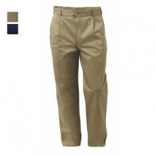 King Gee Cotton Drill Trousers-hero