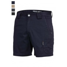 King Gee Tradie Short Summer Shorts-HERO
