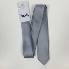 Maurio Polyester Slim Tie