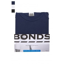 Bonds Raglan Crew Tee-Hero